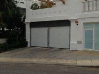 Garaje en venta en Costa Ballena de 28  m²