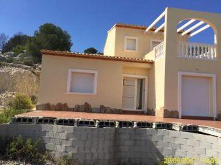 Inmueble en venta en Alcalalí de 136  m²