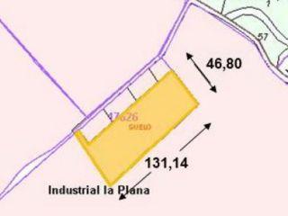 Otros en venta en Vilanova I La Geltru de 6093  m²