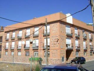 Piso en venta en Alameda De La Sagra de 59  m²