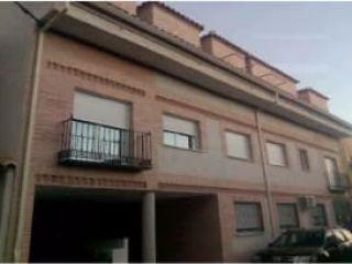 Piso en venta en Numancia De La Sagra de 35  m²