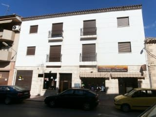 Garaje en Corral de Almaguer 2