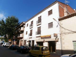 Garaje en Corral de Almaguer 3
