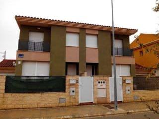 Piso en venta en Chinchilla De Monte-aragón de 153  m²