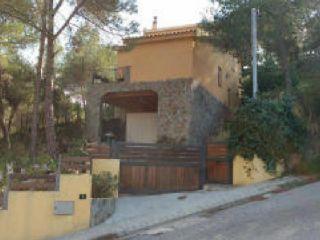 Unifamiliar en venta en Pobla De Claramunt, La de 158  m²