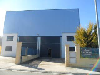 Nave en venta en Chinchilla De Monte-aragón de 402  m²
