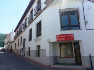 Garaje en venta en La Puebla De Montalbán de 21  m²