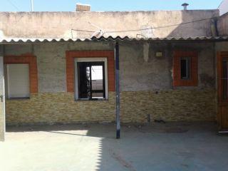 Unifamiliar en venta en La Aljorra de 65  m²