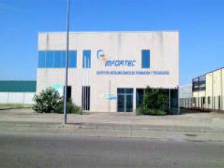 Nave en venta en Zafra de 114  m²