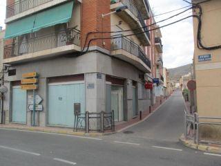 Local en venta en Hondón De Los Frailes de 98  m²