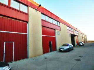Nave en venta en Noblejas de 266  m²