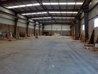 Nave en venta en Valverde Del Majano de 432  m²
