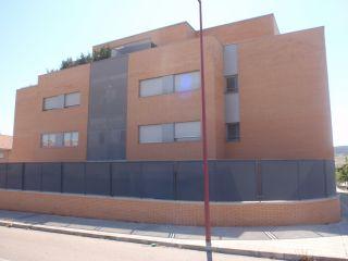 Garaje en venta en Villalbilla de 22  m²