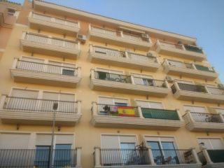 Piso en venta en Almoradí de 53  m²