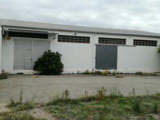 Nave en venta en San Rafael Del Río de 1118  m²