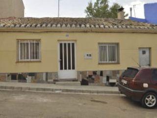 Piso en venta en Tobarra de 100  m²