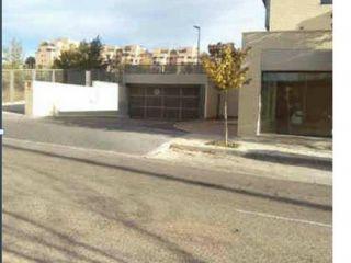 Garaje en venta en San Sebastian De Los Reyes de 22  m²