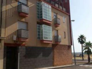 Piso en venta en Don Benito de 63  m²