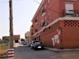 Piso en venta en Quintana De La Serena de 90  m²