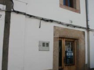 Piso en venta en Valencia De Alcántara de 141  m²