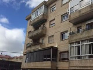 Piso en venta en Cáceres de 107  m²