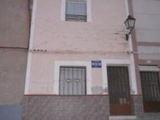 Piso en venta en Tobarra de 112  m²