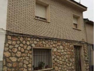 Piso en venta en Quintanar De La Orden de 114  m²