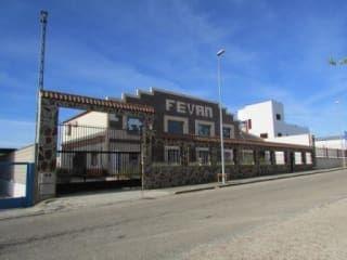 Nave en venta en Torrijos de 846  m²