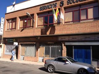 Local en venta en Fuensalida de 45  m²