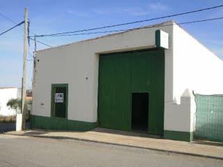 Nave en venta en Puebla De Obando de 137  m²