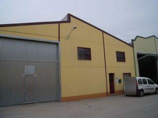 Nave en venta en Chinchilla De Monte-aragón de 375  m²