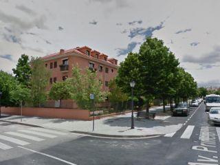Garaje en venta en Villaviciosa De Odon de 15  m²