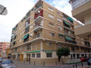 Piso en venta en San Juan De Alicante/sant Joan D´alacant de 71  m²