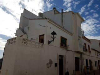 Chalet en venta en Nucia (la) de 80  m²