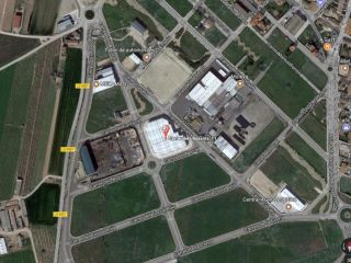Nave en venta en Palau D'anglesola (el) de 542  m²