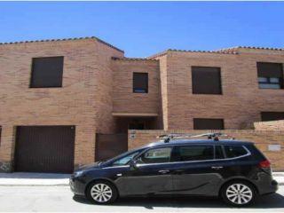 Chalet en venta en Nambroca de 167  m²