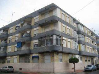 Piso en venta en Almoradi de 98  m²