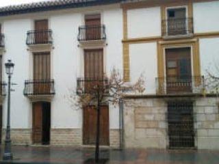 Piso en venta en Vélez-blanco de 326  m²