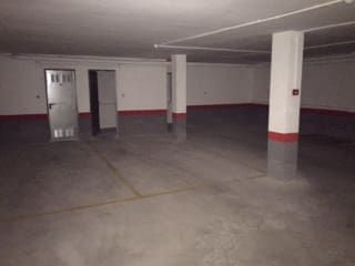 Garaje en venta en Gandia