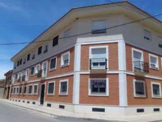 Piso en venta en Madridejos de 58  m²