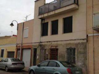 Piso en venta en Barri De Porta de 96  m²