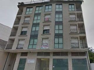 Piso en venta en Ribeira de 68  m²