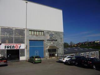Nave en venta en Camargo de 398  m²