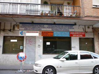 Local en venta en Alcala De Henares de 87  m²