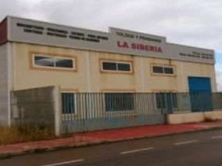Nave en venta en Castuera de 821  m²