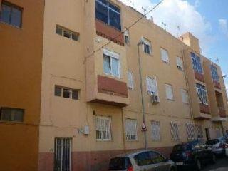 Piso en venta en Huercal De Almeria de 93  m²