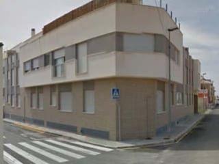 Piso en venta en Pilar De La Horadada de 63  m²