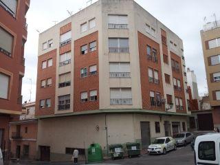 Piso en venta en Vall D'uixó (la) de 75  m²