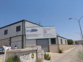 Nave en venta en Velilla De San Antonio de 158  m²