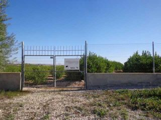 Otros en venta en Abanilla de 4850  m²